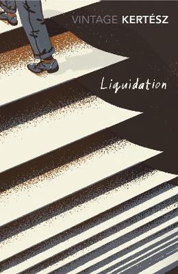 Liquidation book
