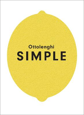 Ottolenghi SIMPLE book