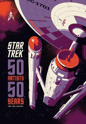Star Trek book