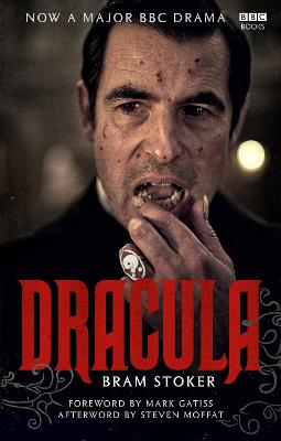 Dracula (BBC Tie-in edition) by Bram Stoker