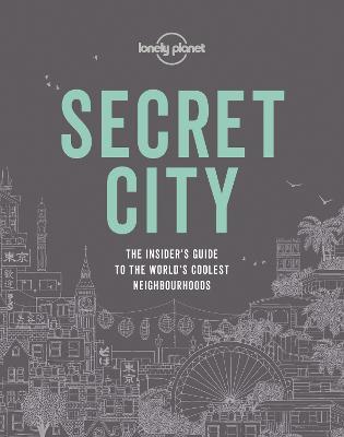 Secret City book