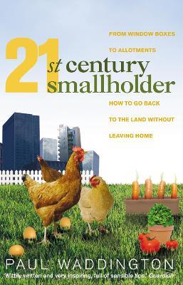 21st-Century Smallholder book