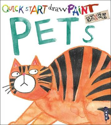 Quick Start: Pets by Isobel Lundie