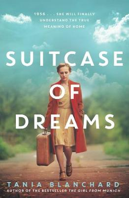 Suitcase of Dreams book
