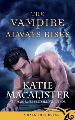 Vampire Always Rises book