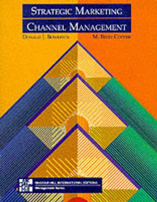 Supply Chain Logistics Management By Donald J Bowersox