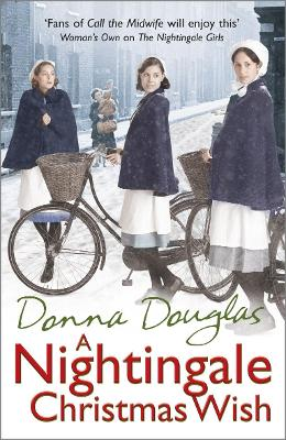 Nightingale Christmas Wish book