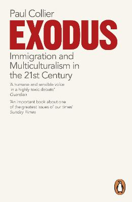 Exodus book