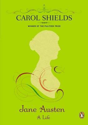 Jane Austen by Carol Shields
