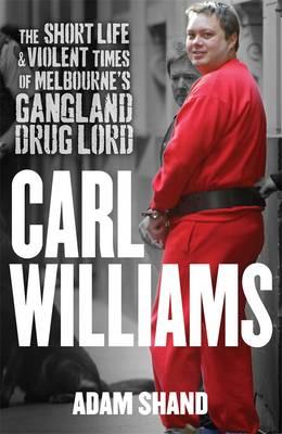 Carl Williams book