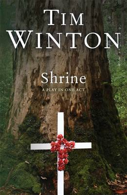 Shrine: A Play In One Act book