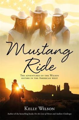 Mustang Ride book