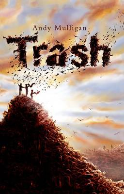 Rollercoasters: Trash Reader by Andy Mulligan