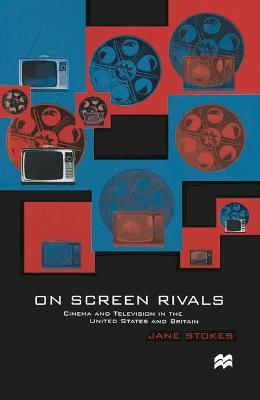 On Screen Rivals book