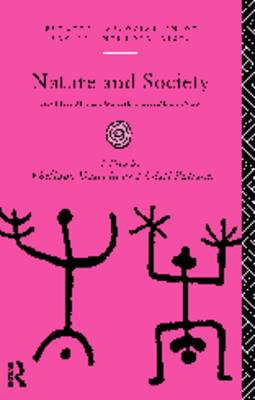 Nature and Society book