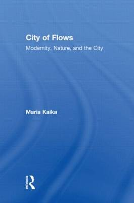 City of Flows book