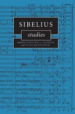 Sibelius Studies by Timothy L. Jackson