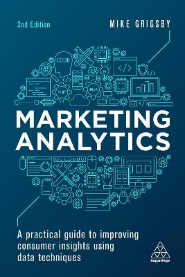 Marketing Analytics by Mike Grigsby