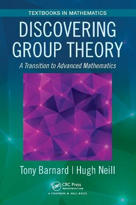 Discovering Group Theory book