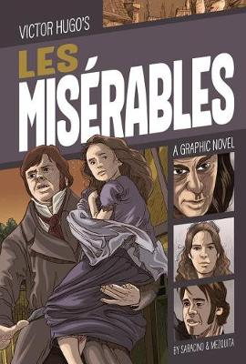 Les Miserables by Luciano Saracino