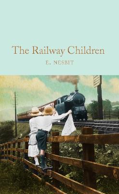 Railway Children by E. Nesbit