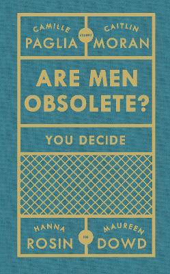 Are Men Obsolete? book