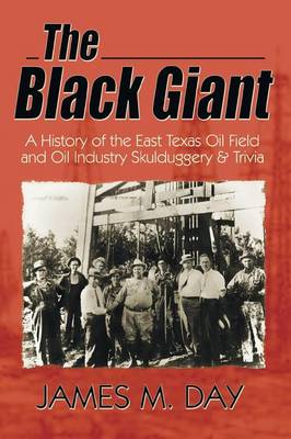 The Black Giant by James M Day