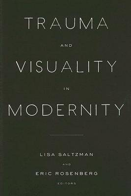 Trauma and Visuality in Modernity by Lisa Saltzman
