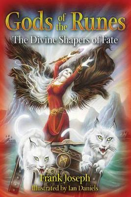 Gods of the Runes book