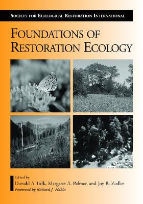 Foundations of Restoration Ecology book