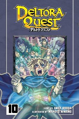 Deltora Quest 10 book