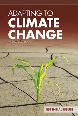 Adapting to Climate Change book