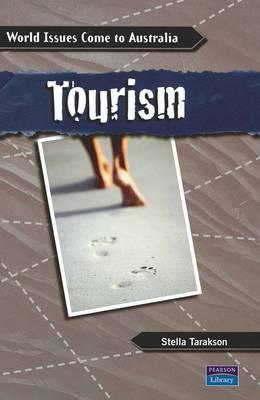 Tourism by Stella Tarakson