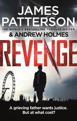 Hunted sequel by James Patterson