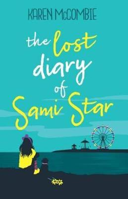 The Lost Diary of Sami Star book