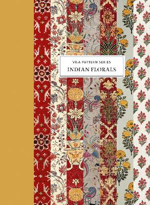 V&A Pattern: Indian Florals by Rosemary Crill