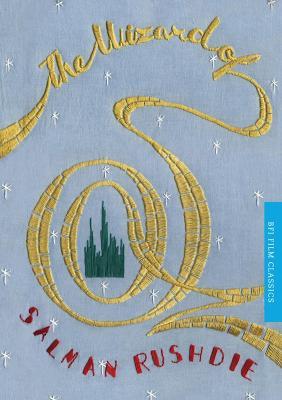 Wizard of Oz book
