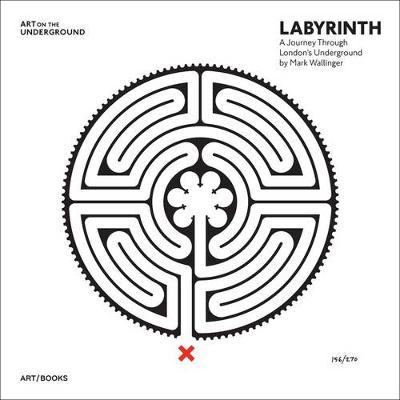 Labyrinth: London s Underground by Louise Coysh