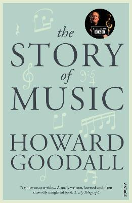 The Story of Music by Howard Goodall