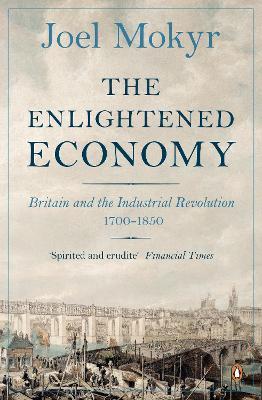 Enlightened Economy book