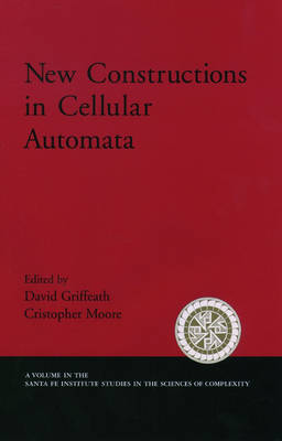 New Constructions in Cellular Automata by David Griffeath