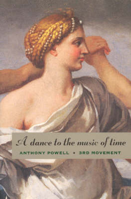 Dance to the Music of Time by Anthony Powell