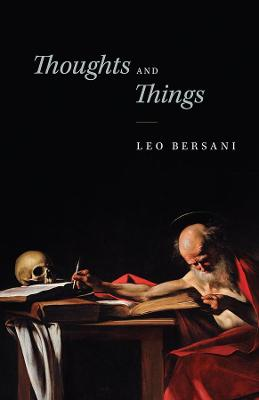 Thoughts and Things book