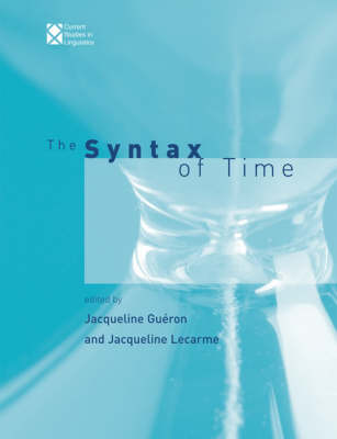 The Syntax of Time by Jacqueline Gueron