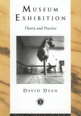Museum Exhibition by David Dean