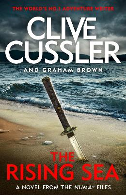 Rising Sea by Clive Cussler