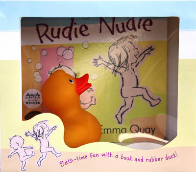 Rudie Nudie Boxed Set by Emma Quay