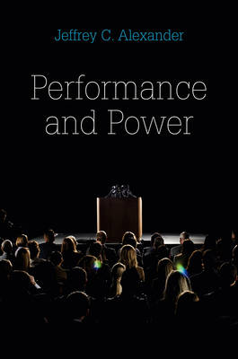 Performance and Power by Jeffrey C. Alexander