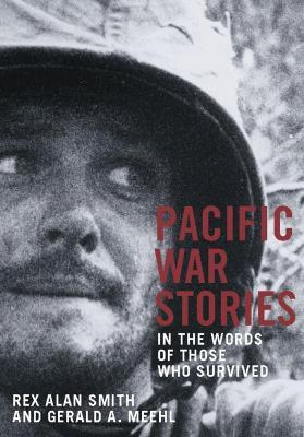 PACIFIC WAR STORIES book