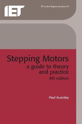 Stepping Motors by Paul Acarnley